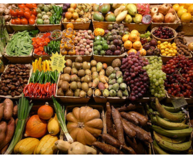 Eating potassium-rich foods could lower blood pressure